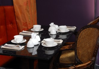 Hôtel WIndsor Opéra - Breakfast