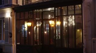 Hôtel WIndsor Opéra - Galerie